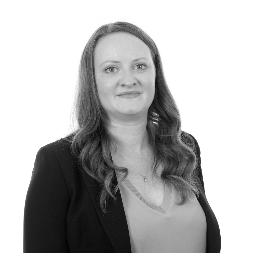 B&W - Claire Routley - Gillespie Manners